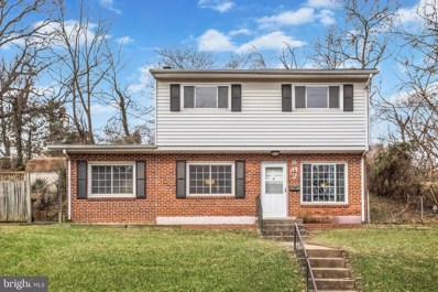802 1ST Street, Rockville, MD 20851 - #: MDMC741544