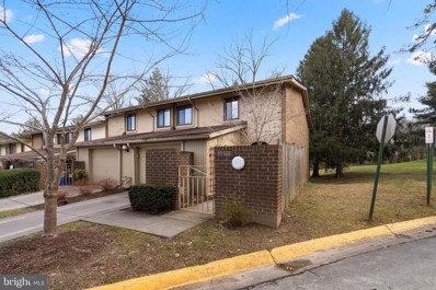 19501 Brassie Place UNIT 11A, Montgomery Village, MD 20886 - #: MDMC741560