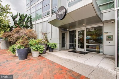 6820 Wisconsin Avenue UNIT 8001, Bethesda, MD 20815 - #: MDMC741562