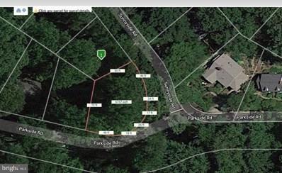 111 Sunnyside Road, Silver Spring, MD 20910 - #: MDMC741566