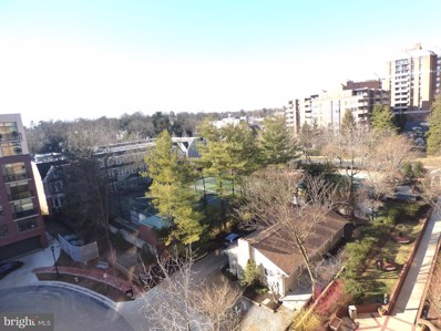 7500 Woodmont Avenue UNIT S821, Bethesda, MD 20814 - #: MDMC741570