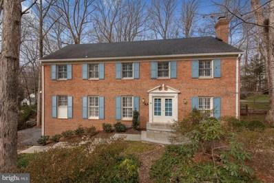 11904 Ledgerock Court, Potomac, MD 20854 - #: MDMC741576