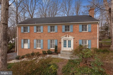 11904 Ledgerock Court, Potomac, MD 20854 - #: MDMC741576