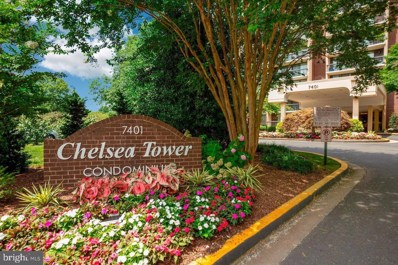 7401 Westlake Terrace UNIT 1105, Bethesda, MD 20817 - #: MDMC741650