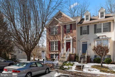 18600 Shadowridge Terrace, Olney, MD 20832 - #: MDMC741658