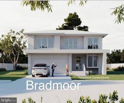 8901 Bradmoor Drive, Bethesda, MD 20817 - #: MDMC741692