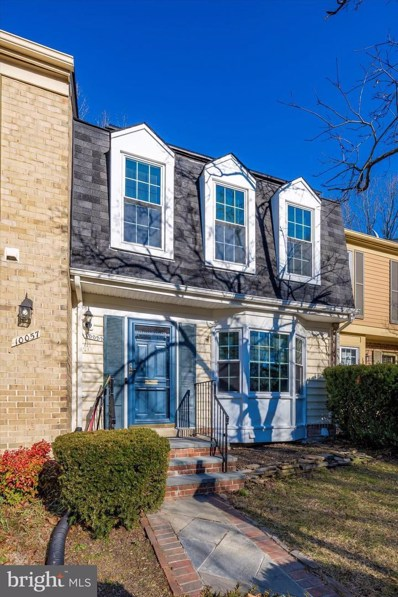 10055 Maple Leaf Drive, Gaithersburg, MD 20886 - #: MDMC741706
