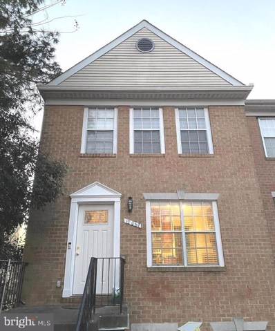 12067 Crimson Lane UNIT 193, Silver Spring, MD 20904 - #: MDMC741736