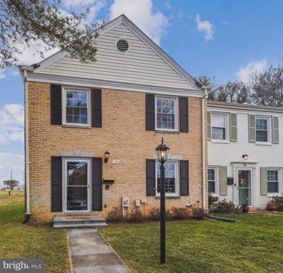 17 Apex Court, Gaithersburg, MD 20878 - #: MDMC741740