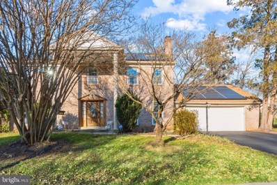 1736 Crestview Drive, Rockville, MD 20854 - #: MDMC741774