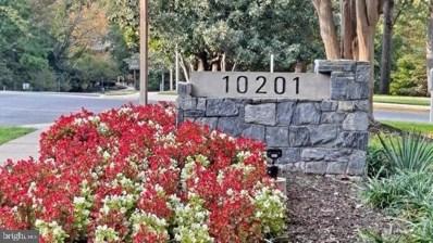 10201 Grosvenor Place UNIT 1515, Rockville, MD 20852 - #: MDMC741880