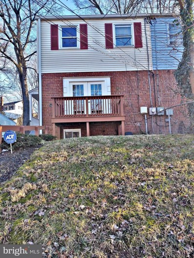 12119 Valleywood Drive, Silver Spring, MD 20902 - #: MDMC742040