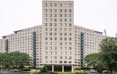 10401 Grosvenor Place UNIT 1427, Rockville, MD 20852 - #: MDMC742062
