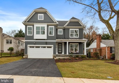 8906 Ridge Place, Bethesda, MD 20817 - #: MDMC742104