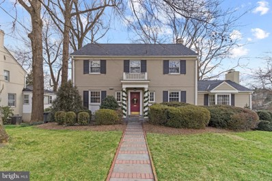 8001 Kerry Lane, Chevy Chase, MD 20815 - #: MDMC742130