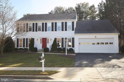 16105 Orchard Grove Road, Gaithersburg, MD 20878 - #: MDMC742172