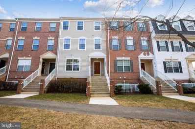 12844 Rexmore Drive UNIT 10, Germantown, MD 20874 - #: MDMC742196