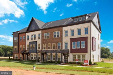 104 Bleeker Place UNIT 4 UNIT >, Gaithersburg, MD 20878 - #: MDMC742250