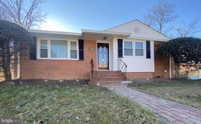 7804 Lockney Avenue, Takoma Park, MD 20912 - #: MDMC742398