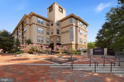 11800 Old Georgetown UNIT 1402, North Bethesda, MD 20852 - #: MDMC742434