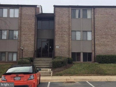 18902 Mills Choice Road UNIT 18902I-2, Montgomery Village, MD 20886 - #: MDMC742504