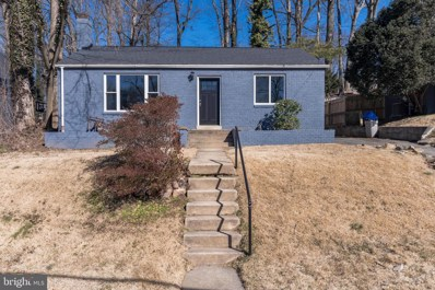 11611 Mapleview Drive, Silver Spring, MD 20902 - #: MDMC742520