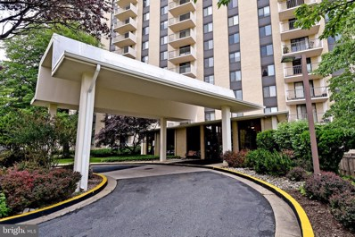 7420 Westlake Terrace UNIT 1411, Bethesda, MD 20817 - #: MDMC742630
