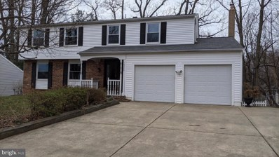 19320 Ridgecrest Drive, Germantown, MD 20874 - #: MDMC742660