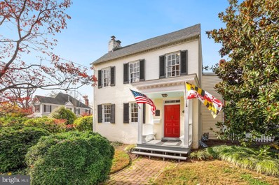 307 Great Falls Road, Rockville, MD 20850 - #: MDMC742762