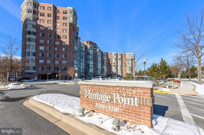 3210 N Leisure World Boulevard UNIT 709, Silver Spring, MD 20906 - #: MDMC743086
