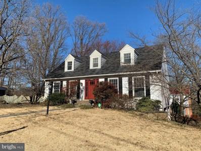 10422 Gatewood Terrace, Silver Spring, MD 20903 - #: MDMC743126