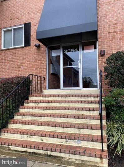 3354 Hewitt Avenue UNIT 201, Silver Spring, MD 20906 - #: MDMC743168