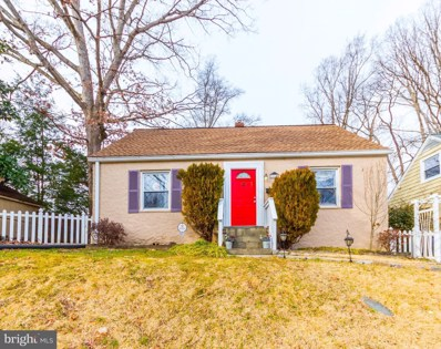 10610 S Dunmoor Drive, Silver Spring, MD 20901 - #: MDMC743192