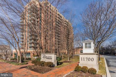11700 Old Georgetown Road UNIT 414, North Bethesda, MD 20852 - #: MDMC743412