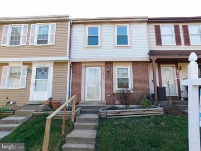12524 Cross Ridge Way, Germantown, MD 20874 - #: MDMC743706