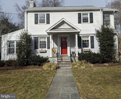 2707 Spencer Road, Chevy Chase, MD 20815 - #: MDMC743728