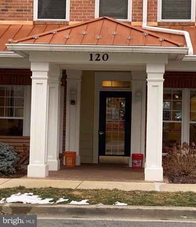 120 Chevy Chase Street UNIT 406, Gaithersburg, MD 20878 - #: MDMC743738