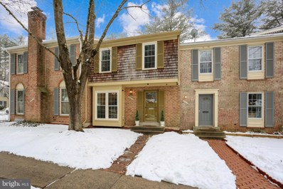 10077 Maple Leaf, Gaithersburg, MD 20877 - #: MDMC743802