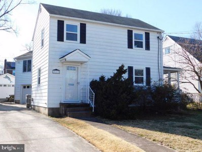 313 Croydon Avenue, Rockville, MD 20850 - #: MDMC743882