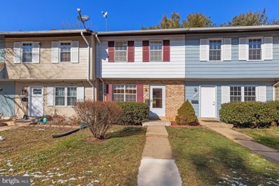17769 Larchmont Terrace, Gaithersburg, MD 20877 - #: MDMC743930