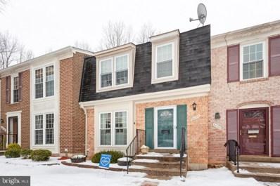 20106 Torrey Pond Place, Montgomery Village, MD 20886 - #: MDMC743962