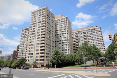 4515 Willard Avenue UNIT 1814S, Chevy Chase, MD 20815 - #: MDMC744168
