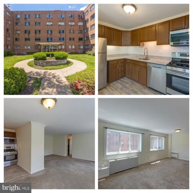 614 Sligo Avenue UNIT 410, Silver Spring, MD 20910 - #: MDMC744316