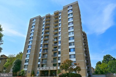 4 Monroe Street UNIT 601, Rockville, MD 20850 - #: MDMC744320