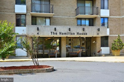 4 Monroe Street UNIT 301, Rockville, MD 20850 - #: MDMC744324
