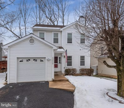 20028 Mattingly Terrace, Gaithersburg, MD 20879 - #: MDMC744330