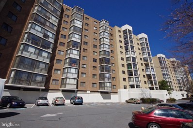 15115 Interlachen Drive UNIT 3-911, Silver Spring, MD 20906 - #: MDMC744366