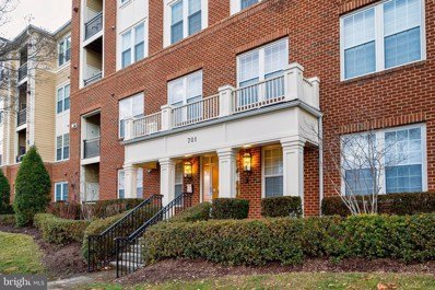 701 Fallsgrove Drive UNIT 305, Rockville, MD 20850 - #: MDMC744386