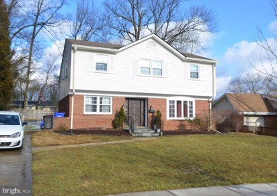 4205 Frankfort Drive, Rockville, MD 20853 - #: MDMC744546