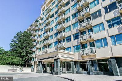 5450 Whitley Park Terrace UNIT 601, Bethesda, MD 20814 - #: MDMC744580